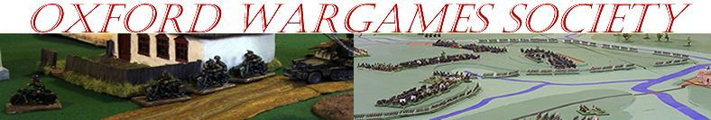 Oxford Wargames Society